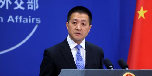 China protesta contra entrada de navio de guerra dos EUA no Mar do Sul