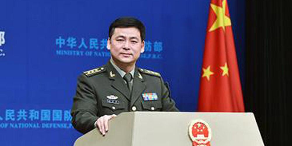 """""""Zona de exclusão aérea no Mar do Sul da China"""" é uma invenção"""