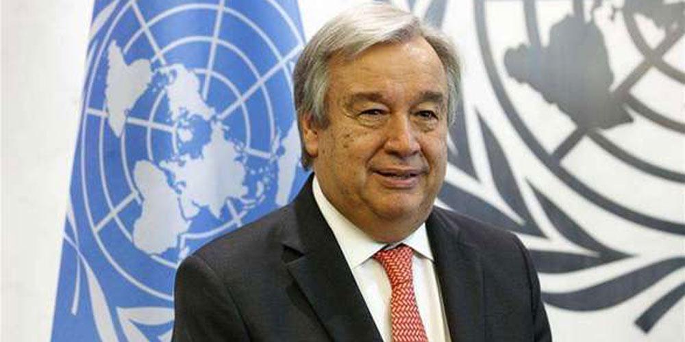 """Chefe da ONU: O mundo deve não """"gerenciar crises, mas preveni-las"""""""