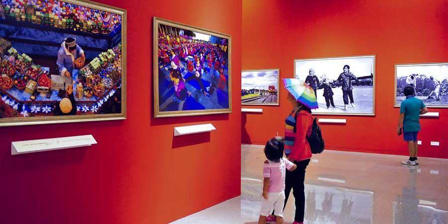 Exposição Fotográfica Conjunta das Mídias do BRICS é realizada em Beijing