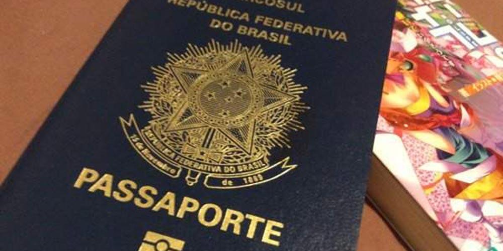 Brasil retoma emissão de passaportes após suspensão