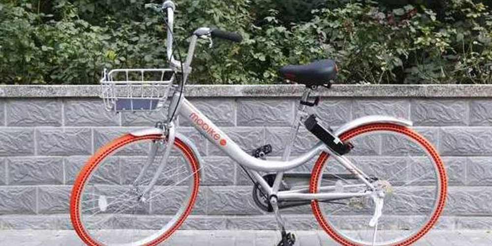 Mobike entra no mercado italiano