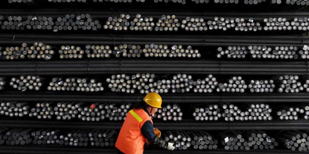 Indústrias chinesas continuarão estáveis no 2º semestre, diz ministério