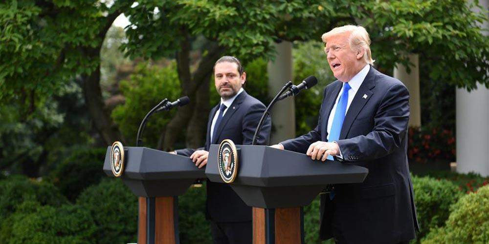 """Trump diz que não permitirá que Assad saia imune de """"terríveis"""" ações"""