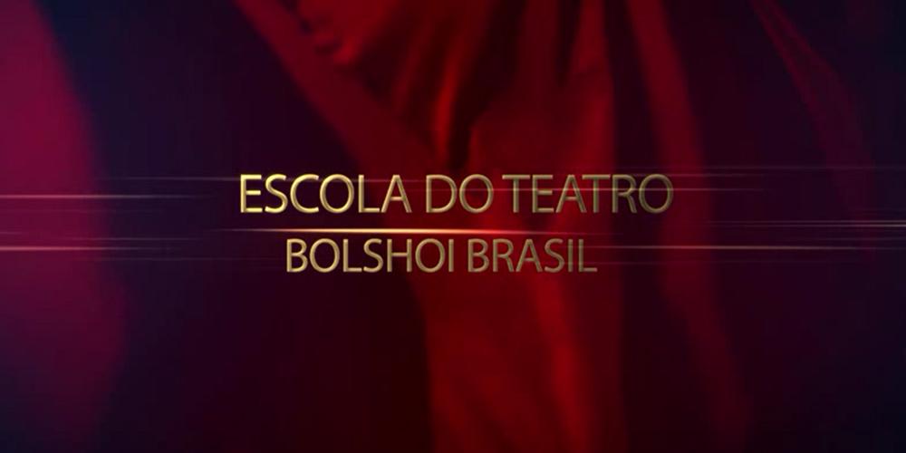 Bolshoi Brasil e Festival de Dança de Joinville