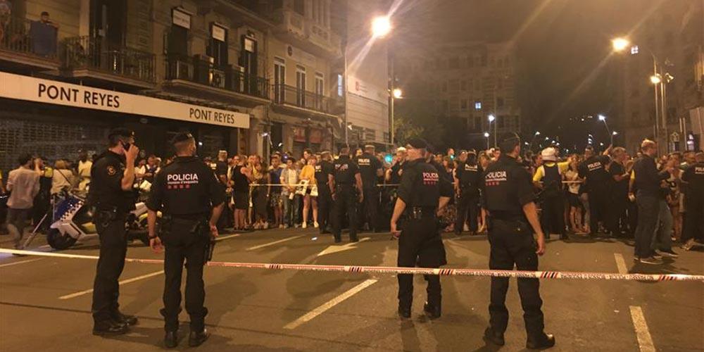 Pelo menos 4 suspeitos são mortos em operação policial ao sul de Barcelona