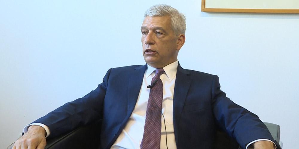 Entrevista exclusiva com embaixador brasileiro: Cooperação Brasil-China apresenta maior dinamismo