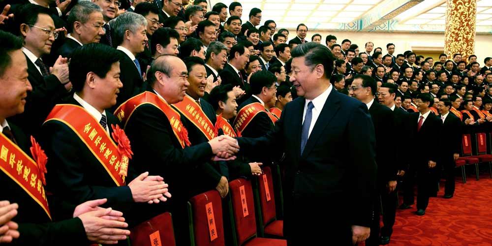 Presidente chinês assinala importância de prevenção e controle de grandes riscos