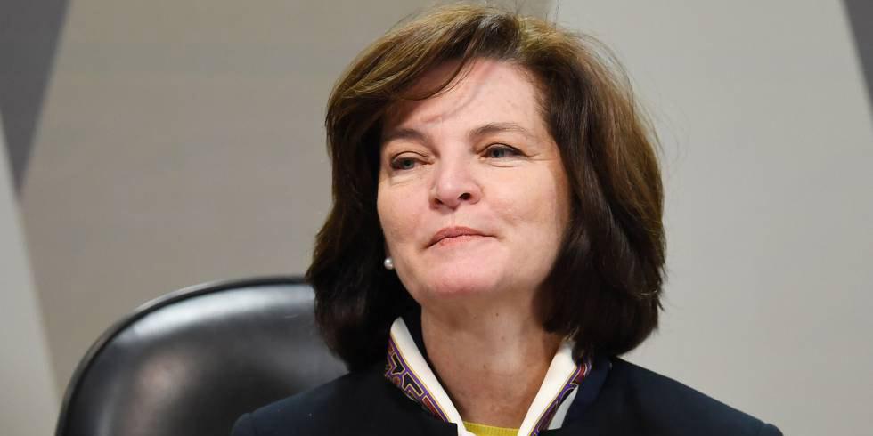 Nova procuradora-geral do Brasil enfrenta desafio de continuar processo contra presidente