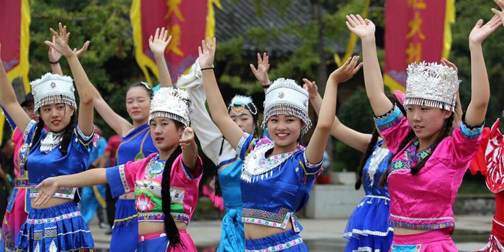 Feriado público de uma semana tem início na China