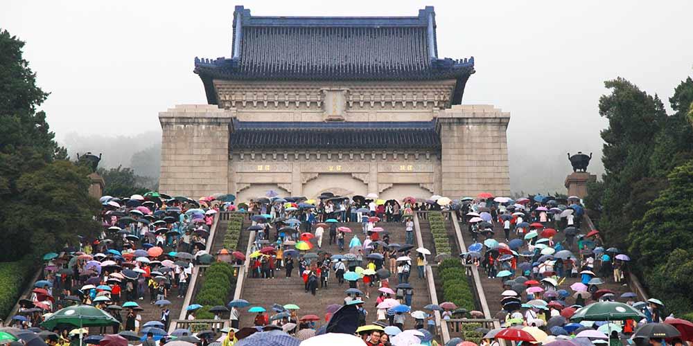 Chineses realizam mais de 710 milhões de viagens durante feriado do Dia Nacional