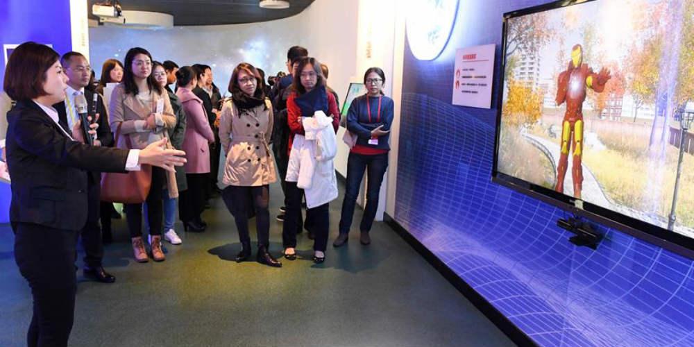 Jornalistas do 19º Congresso Nacional do PCC participam de visitas jornalística