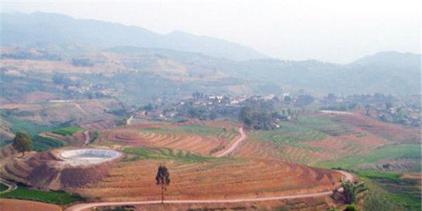 China lançará terceiro censo nacional de terras