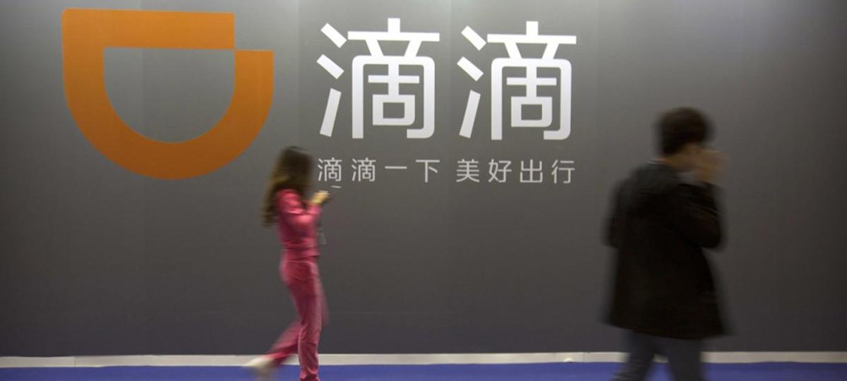 App de táxi chinês mais popular tem 21 milhões de motoristas registrados