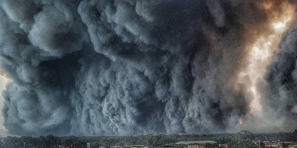 Incêndios florestais de Portugal sob controle enquanto número de mortos aumenta