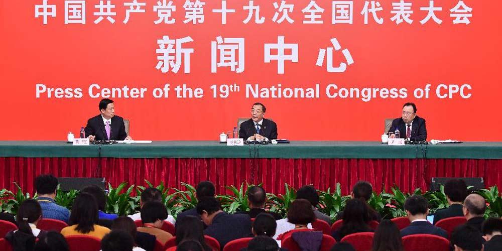 China investiga 440 funcionários de alto escalão por corrupção nos últimos cinco  anos