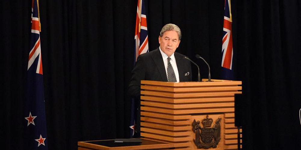 Partido Trabalhista da Nova Zelândia lidera próximo governo apoiado por partido fundamental