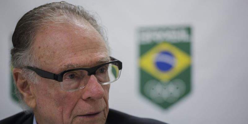 Ex-presidente do Comitê Olímpico do Brasil é acusado de corrupção