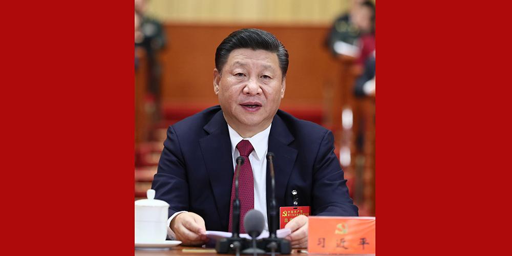 Congresso do PCC é encerrado e abre uma nova época