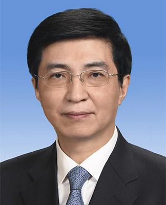 Wang Huning