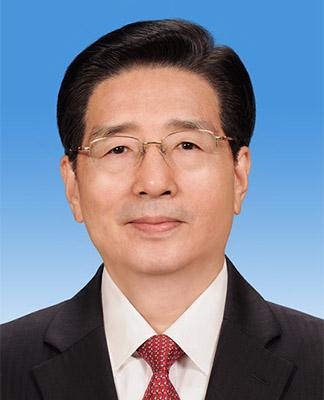 Guo Shengkun