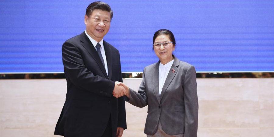 China e Laos concordam em aumentar intercâmbios legislativos