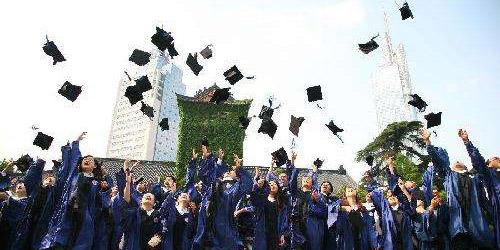 China registrará 8,2 milhões de novos graduados universitários em 2018