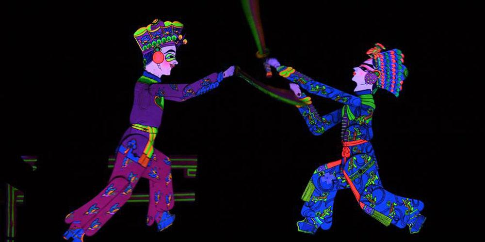 5º Festival Internacional de Marionetes da China em Quanzhou