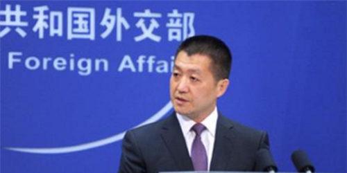 China responde declaração de Tillerson sobre questão nuclear da Península Coreana