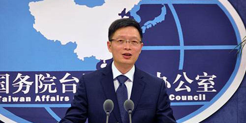 Parte continental pede mais comunicação através do Estreito de Taiwan
