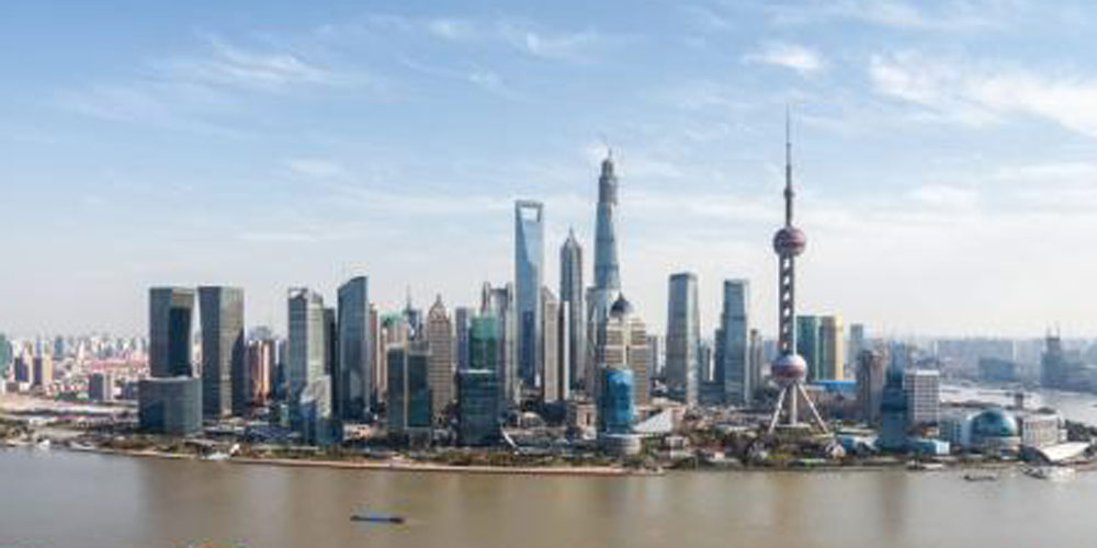 Shanghai planeja se tornar centro cultural e criativo mundial até 2035