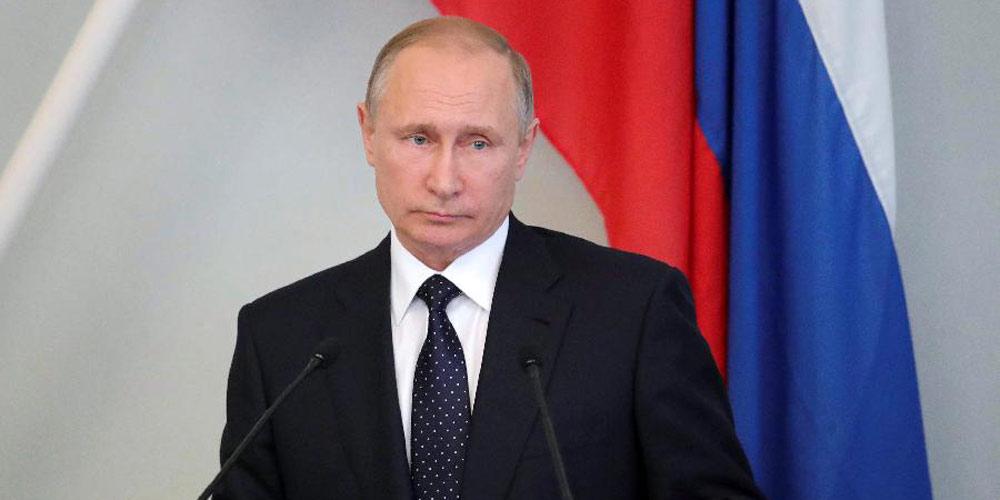 Rússia e China permanecem parceiros estratégicos, diz Putin