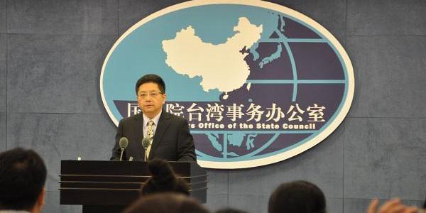 Parte continental da China defende operação sul-norte da rota aérea M503