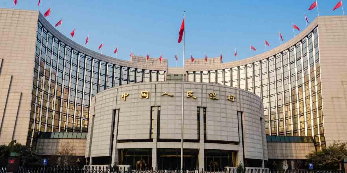 China promove liquidez via recompras reversas