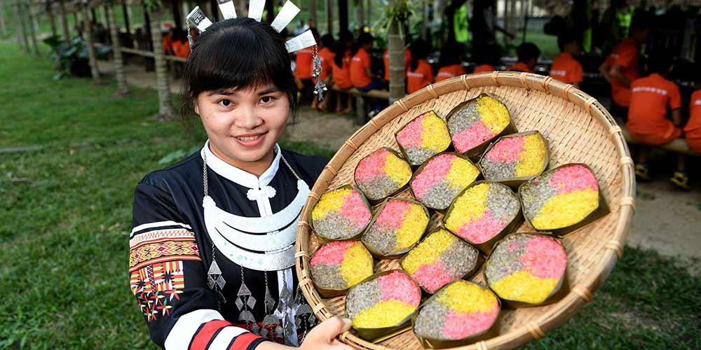 Hainan toma medidas específicas no trabalho de alívio da pobreza