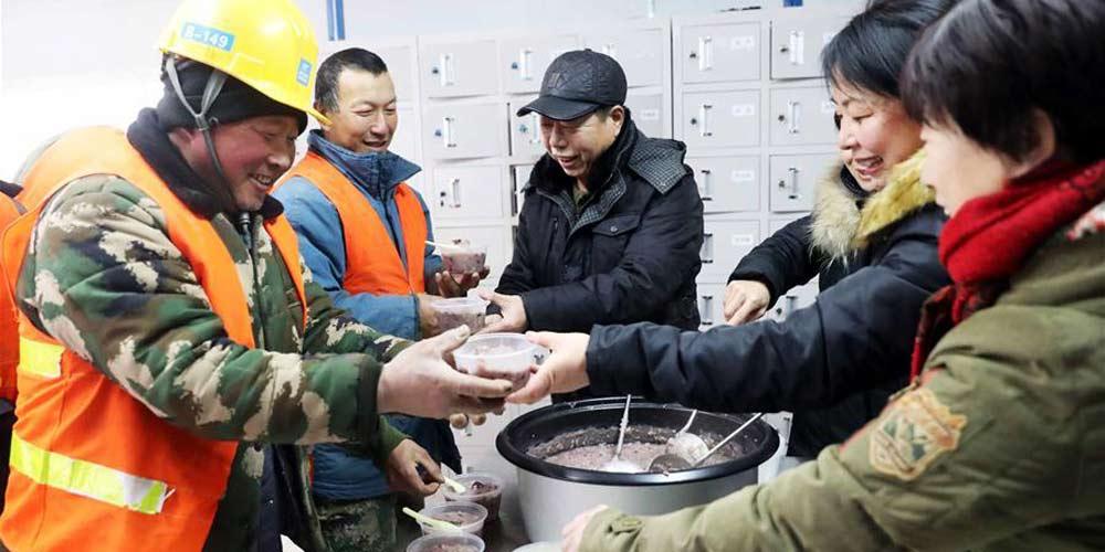 Mingau Laba: tradição para esquentar os dias frios do inverno