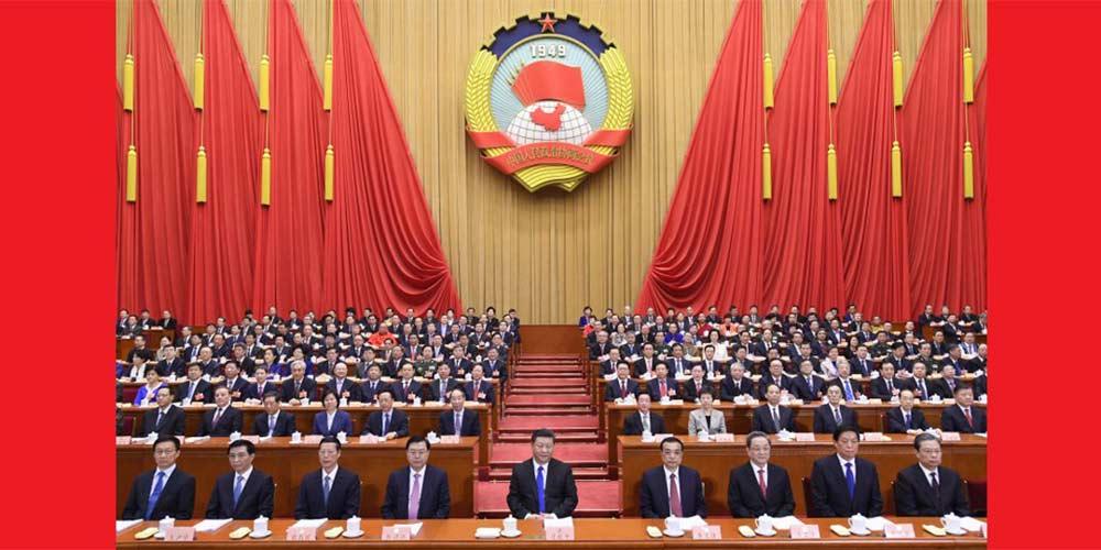 Mais importante órgão chinês de consulta política abre sessão anual