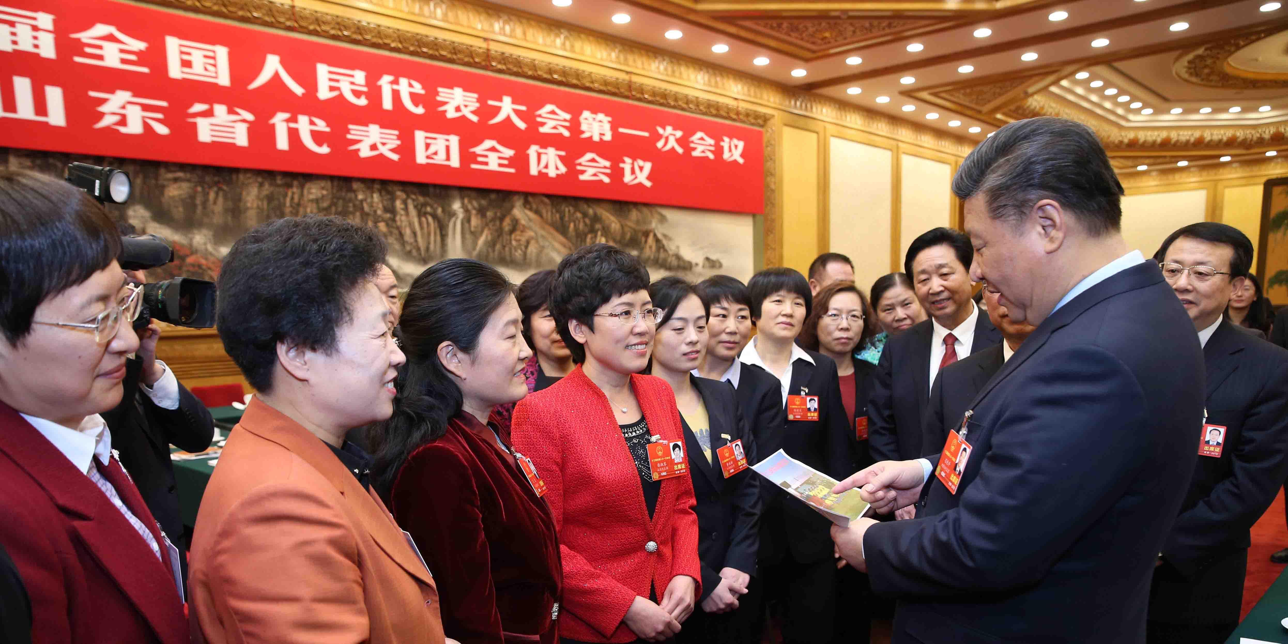 Líderes chineses enfatizam vitalização rural e desenvolvimento de alta qualidade