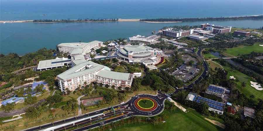 Fórum Boao para a Ásia será realizado em abril
