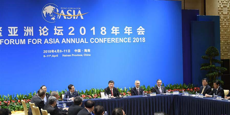 Xi promete esforços ininterruptos na reforma e abertura