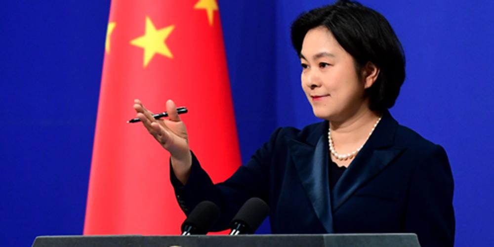China espera resultados positivos na cúpula EUA-RPDC
