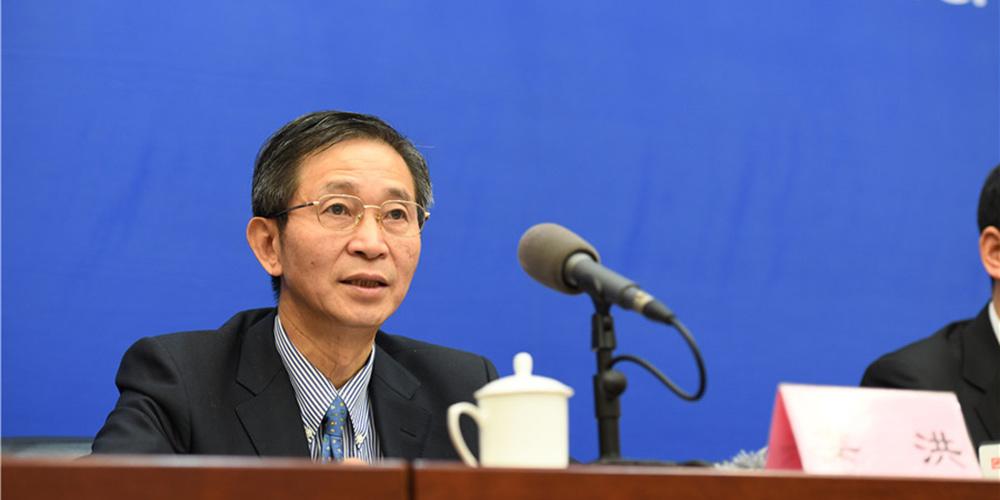 China registra crescimento firme da receita fiscal