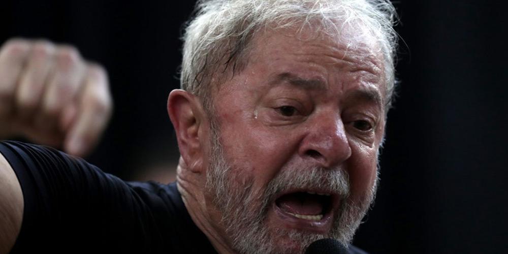 Tribunal em segunda instância rejeita último recurso apresentado pela defesa de Lula