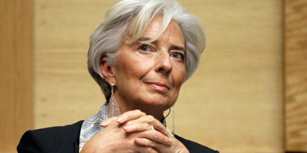 FMI critica protecionismo e pede cooperação enquanto linha de comércio China-EUA se estabelece