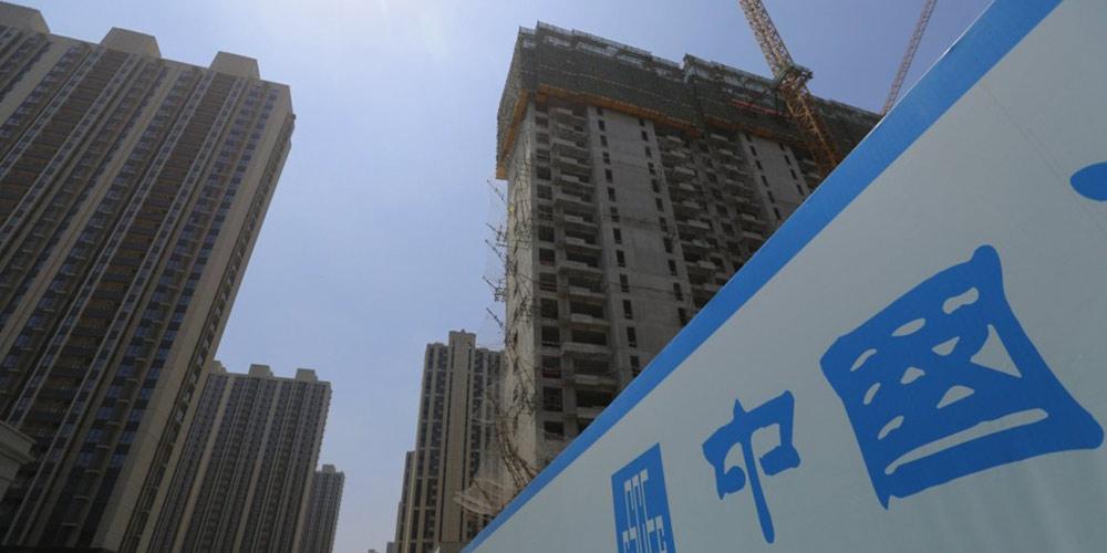 Crescimento de empréstimos imobiliários da China desacelera em meio a duras restrições de compras