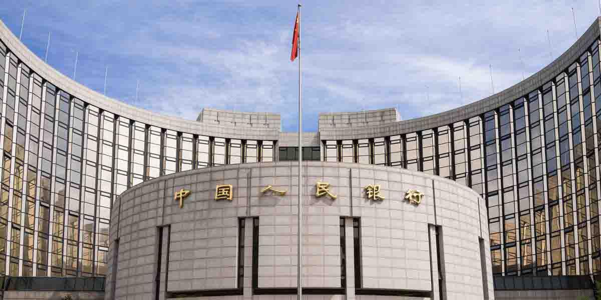Banco central chinês segue injetando liquidez no mercado