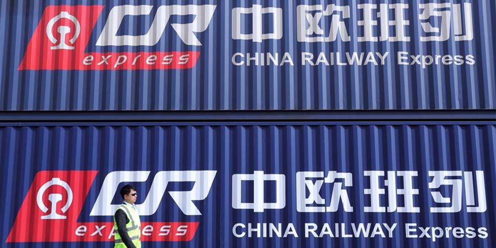 Iniciativa do Cinturão e Rota facilita cooperação entre China e países do CEE