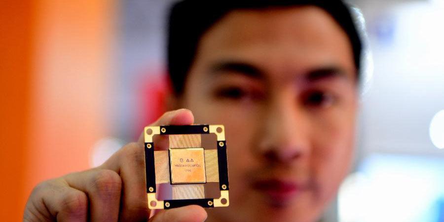 China comercializará tecnologia 5G até segundo semestre de 2019