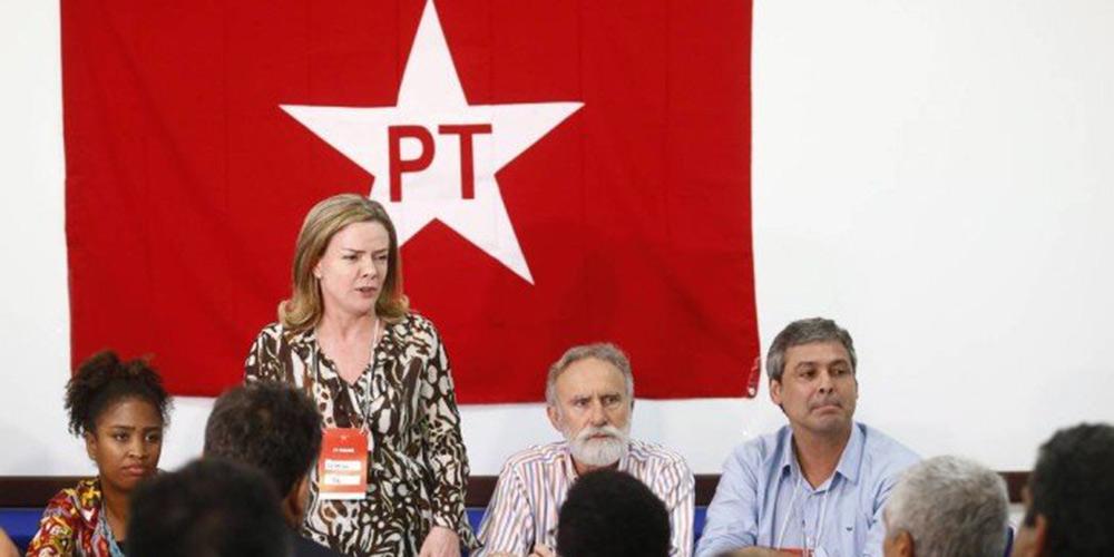 Em carta ao PT, Lula comemora pesquisas e reafirma sua inocência