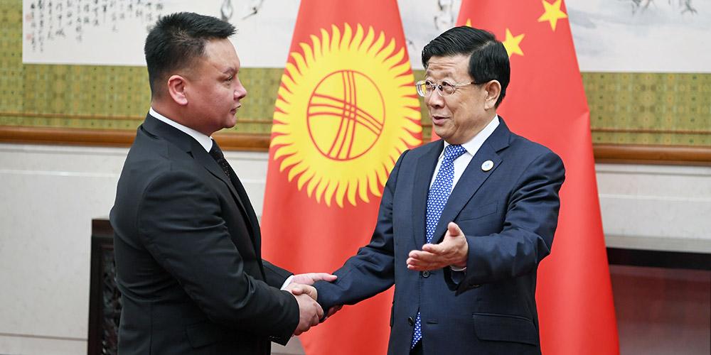 China cooperará mais em segurança com membros da Organização de Cooperação de Shanghai